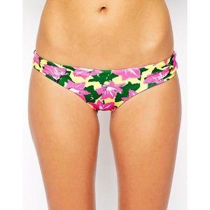 """🆕 BEACH RIOT Sexy TAZA Bikini Bottom """"AYANA"""""""